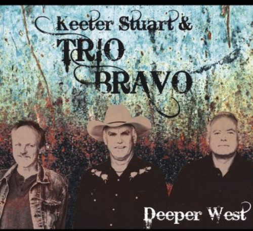 Deeper West