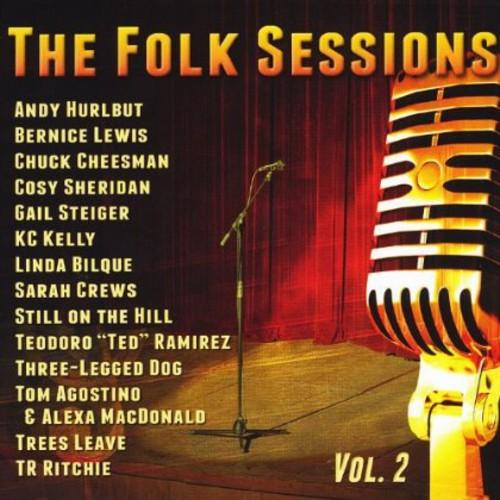 Folk Sessions 2 /  Various