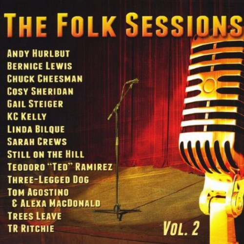 Folk Sessions 2 /  Various