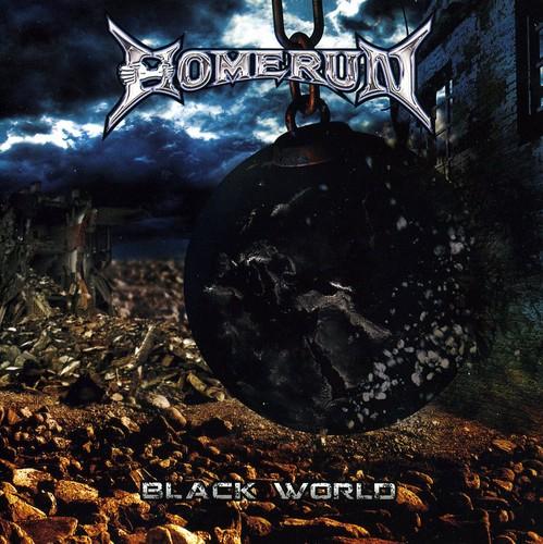 Black World