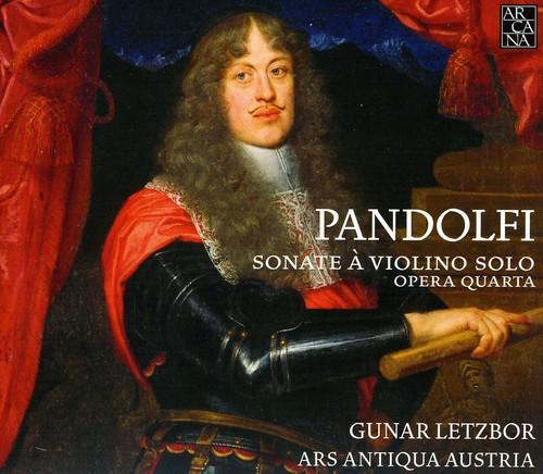 Sonatas for Solo Violin