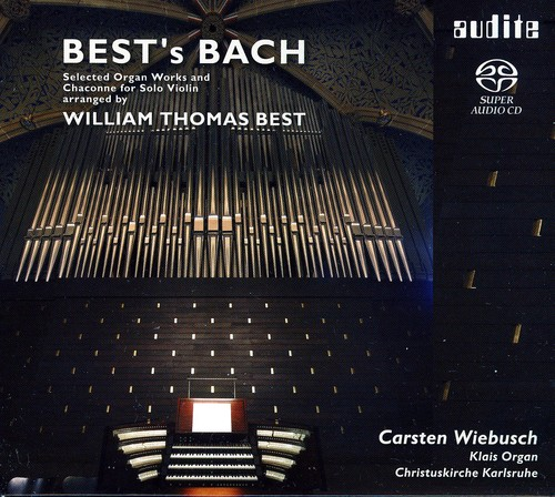 Best's Bach