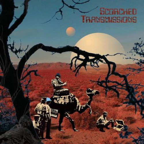 Scorched Transmissions
