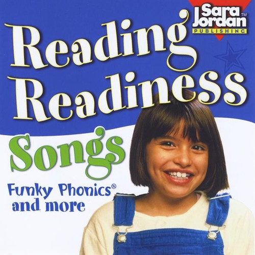 Reading Readiness Songs (Funky Phonics & More)