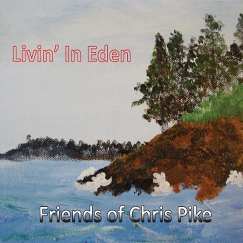 Livin' in Eden