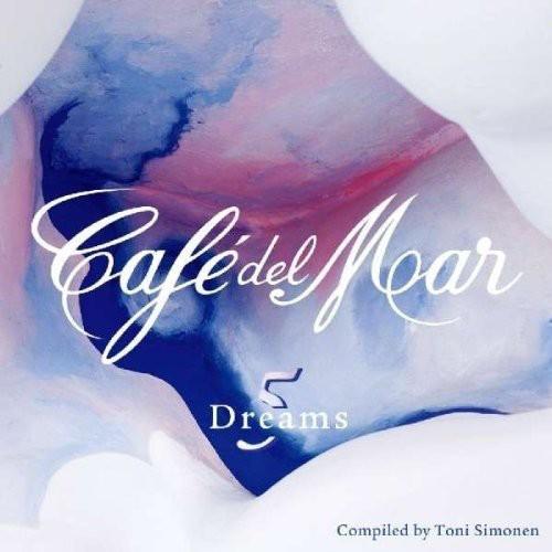 Cafe Del Mar Dreams 5 /  Various [Import]