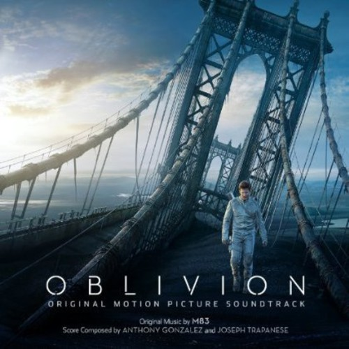 M83-Oblivion (Original Soundtrack)