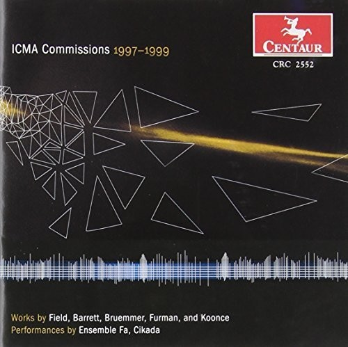 CDCM Computer Music Series 32 /  Various