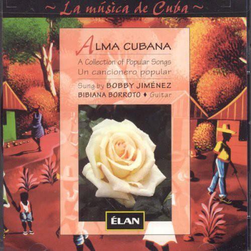 Musica de Cuba 4