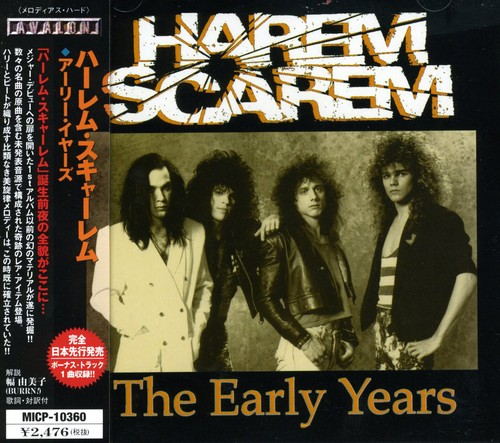 Early Years [Import]