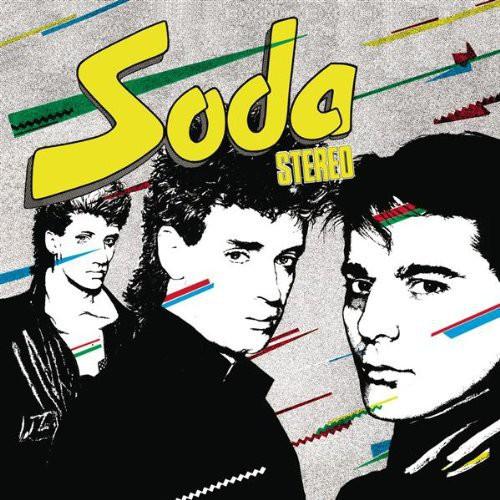 Soda Stereo [Import]