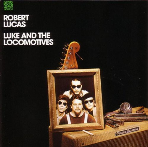 Luke & Locomotives