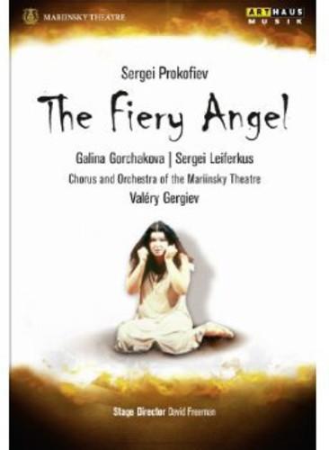 Fiery Angel
