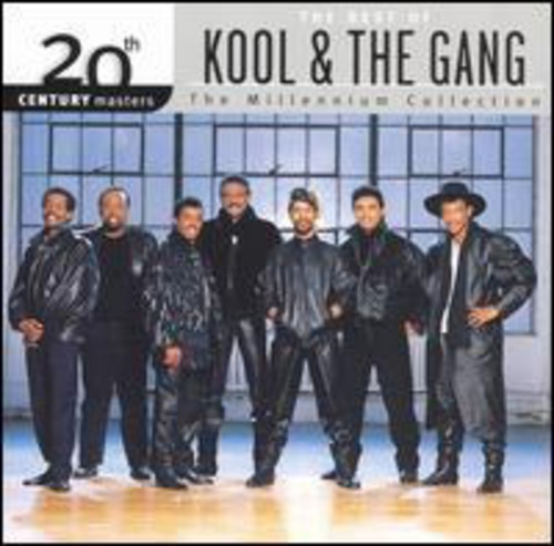 Kool & the Gang-20th Century Masters