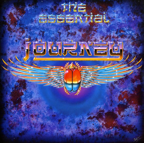 Journey-Essential Journey