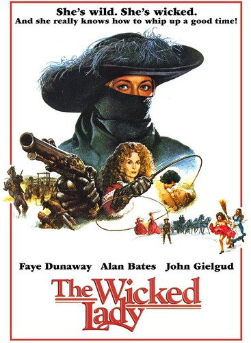 The Wicked Lady