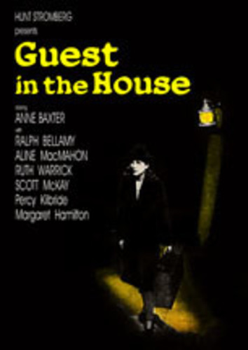 Guest in the House
