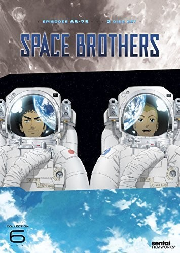 Space Brothers 6