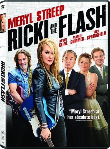 Ricki and the Flash [UltraViolet]