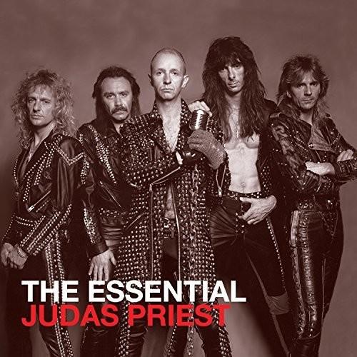 Judas Priest-Essential Judas Priest
