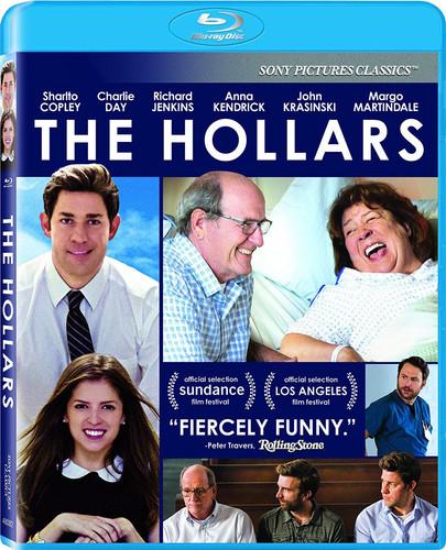 Hollars [UltraViolet] [Blu-ray]