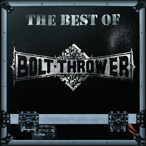 Bolt Thrower-Best of Bolt Thrower