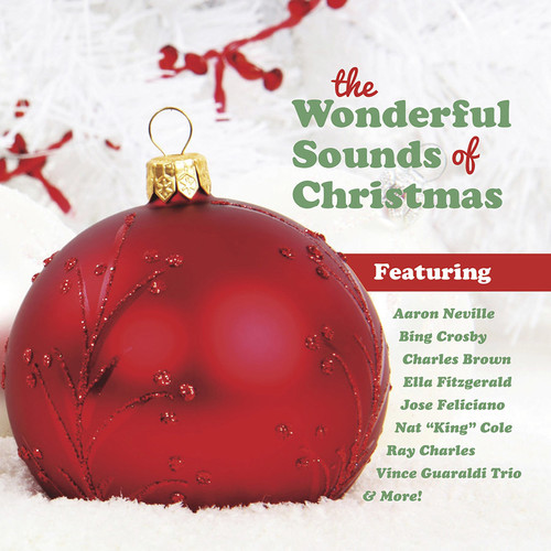 The Wonderful Sounds Of Christmas