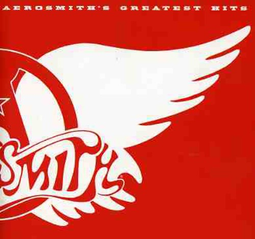 Aerosmith-Greatest Hits [Remastered]