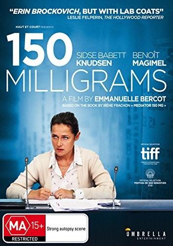 150 Milligrams [Import]