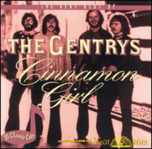 Cinnamon Girl: Very Best of