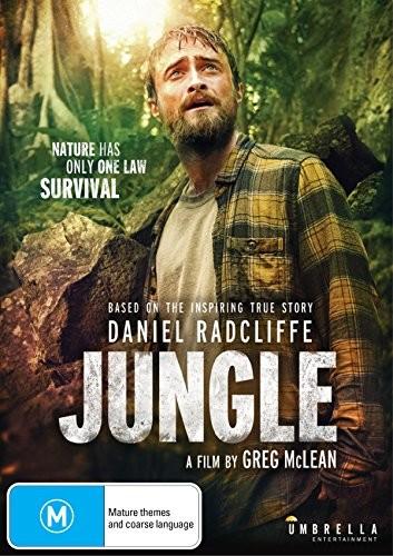 Jungle [Import]