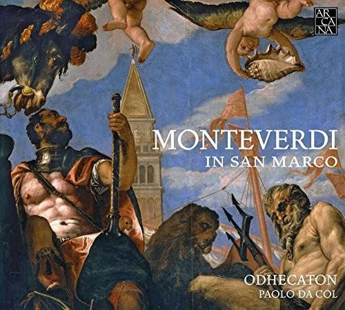 Monteverdi in San Marco