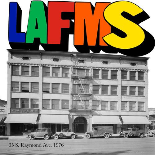 35 S Raymond Avenue