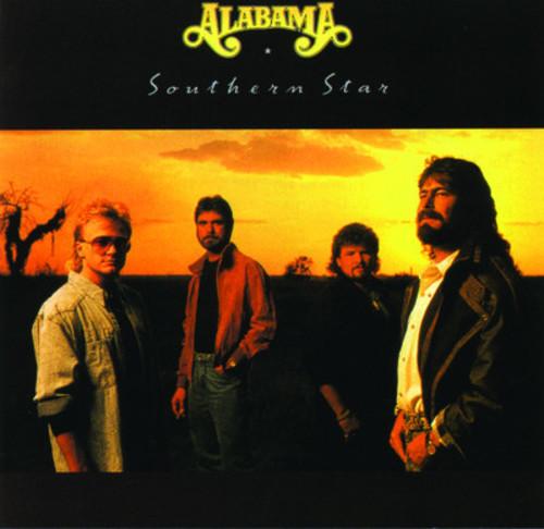 Alabama-Southern Star