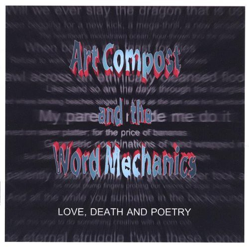 Love Death & Poetry