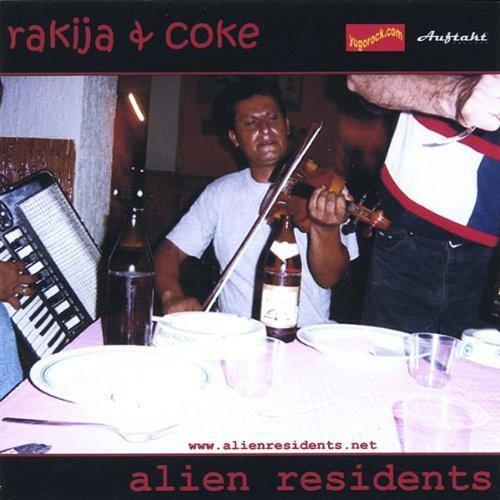 Rakija & Coke