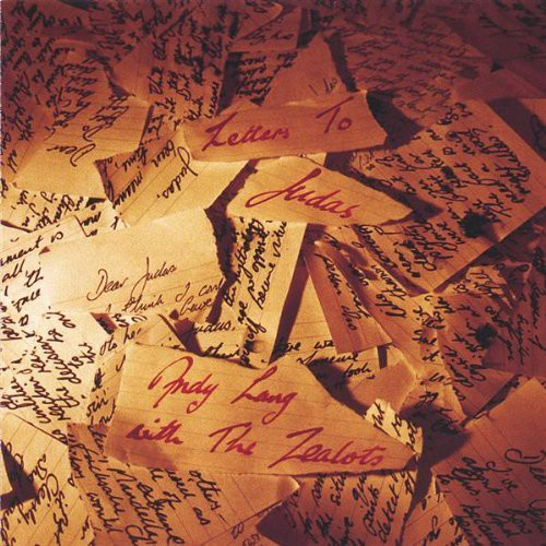 Letters to Judas