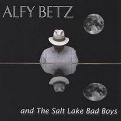 Alfy Betz with the Salt Lake Bad Boys