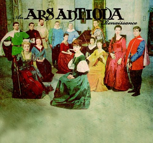 Ars Antiqua Renaissance