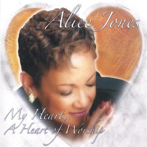 My Heart a Heart of Worship