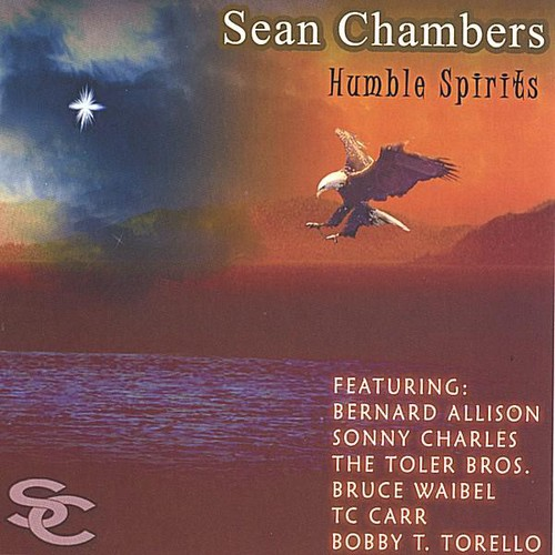 Humble Spirits