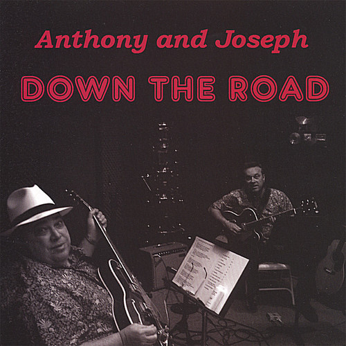 Down the Road