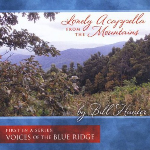 Voices of the Blue Bridge: Lonely Acappella from T
