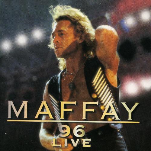 Maffay '96 Live [Import]