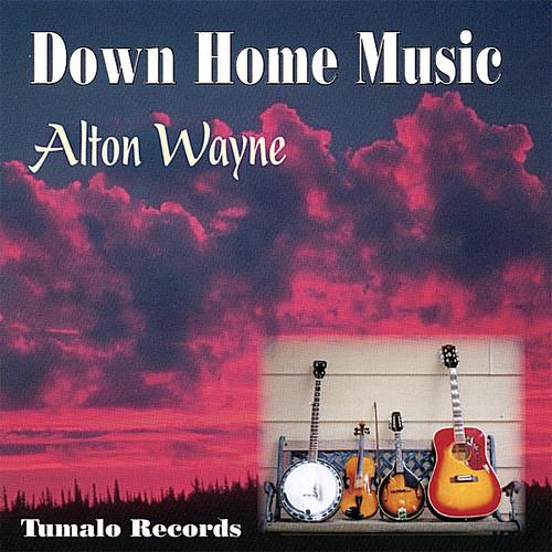 Down Home Music