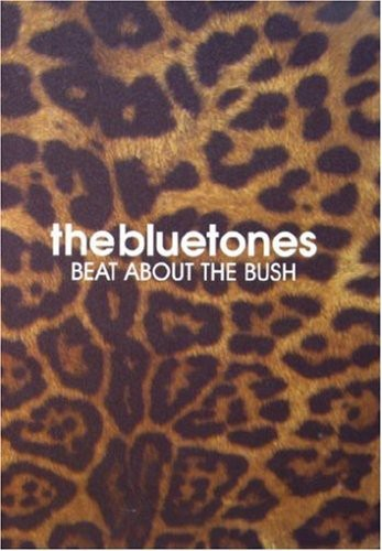 Beat About the Bush [Import]