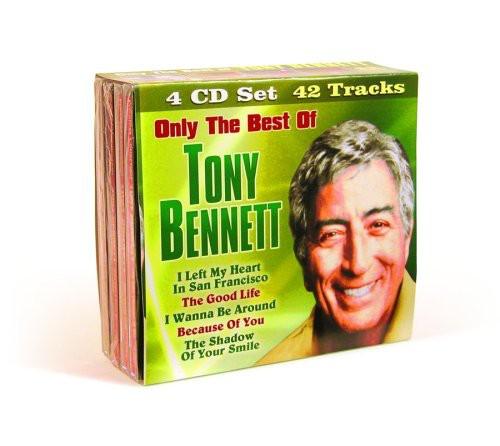 Only the Best of Tony Bennett