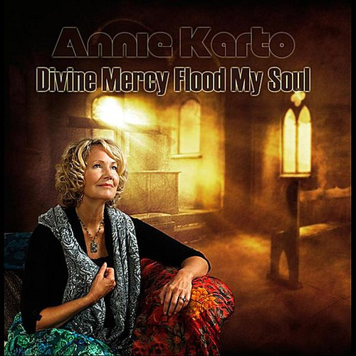 Divine Mercy Flood My Soul