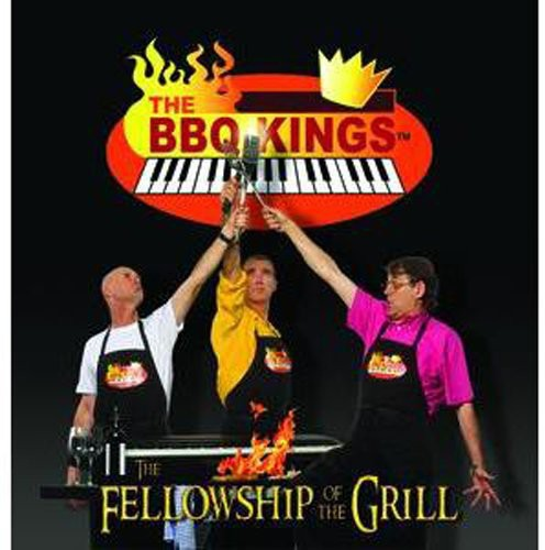 Fellowship of the Grill [Import]