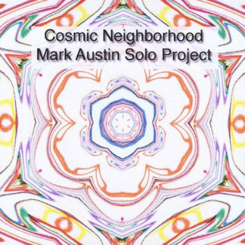 Cosmic Neighborhood